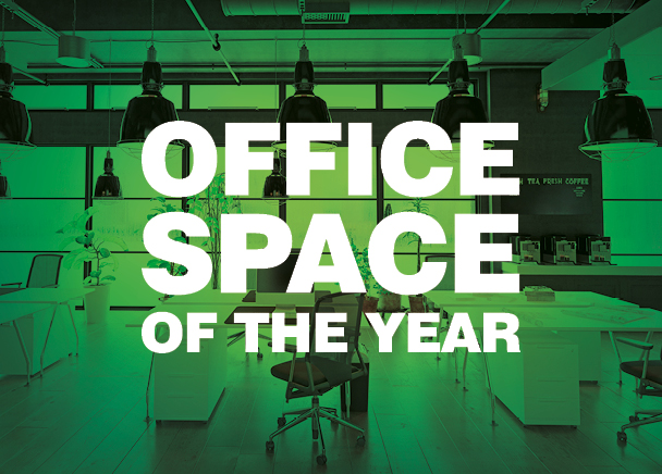 CBRE lance l'édition 2019 de son concours Office Space of the Year